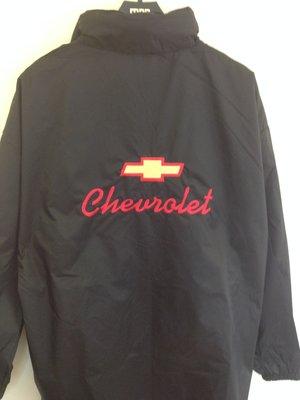 Chevrolet vindjacka