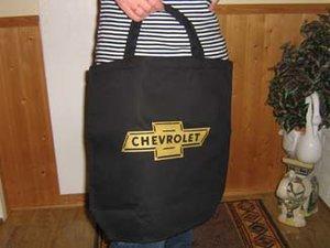 Chevrolet väska