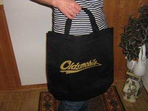 Oldsmobile väska
