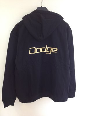 Dodge old Huvtröja
