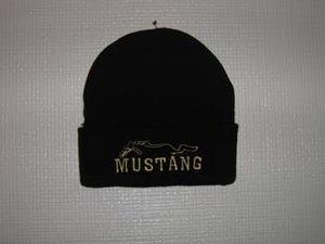 Mustang ,mössa