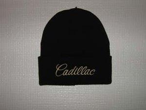 Cadillac mössa