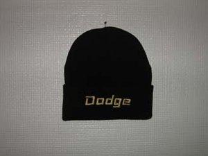 Dodge mössa
