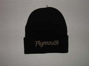 Plymouth mössa