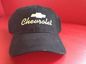 Chevrolet keps