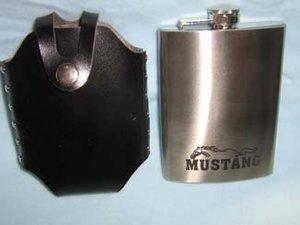 Mustang 25cl plunta