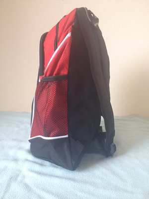 Mustang ryggsäck