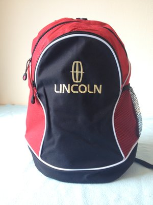 Lincoln ryggsäck