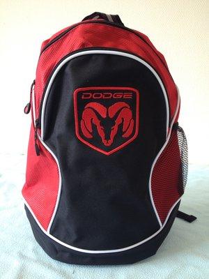 Dodge ryggsäck