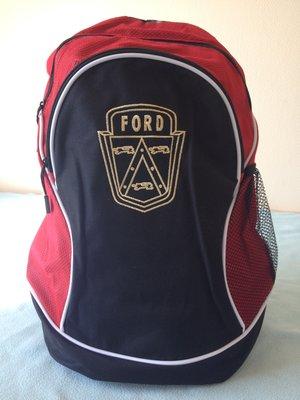 Ford old ryggsäck