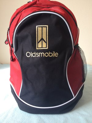Oldsmobile ryggsäck