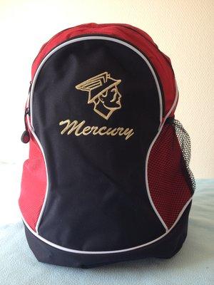 Mercury ryggsäck