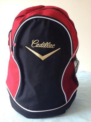 Cadillac ryggsäck