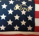 Ford USA pläd