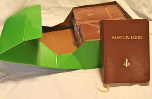 Paket Fem Samlingsvolymer
