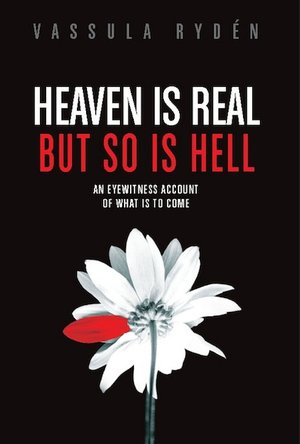 Heaven is real - but so is hell