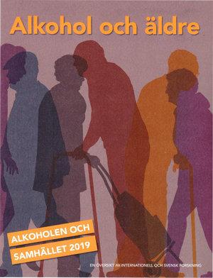 Rapport Forskning  2019 Alkohol och äldre