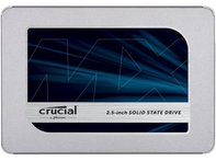 Crucial MX500 500GB 2,5'' SSD