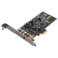 Creative SB Audigy FX PCIe soundcard bulk