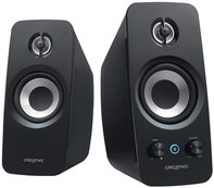 Creative Labs T15 wireless speakers 2.0