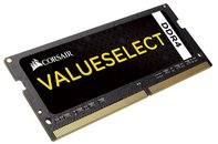 Corsair Value DDR4 2133MHz 8GB SODIMM