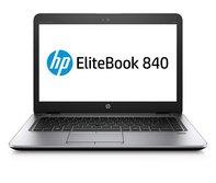 """Begagnad HP Elitebook 840 G3, i5, 8GB RAM, 256 GB SSD, 14"""" skärm, B-grade"""