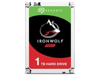 Seagate IronWolf 1TB 3.5'' NAS HDD