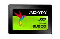 SSD ADATA SU650 240GB (Read/Write) 520/450 MB/s