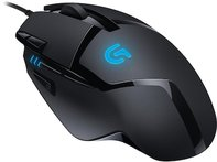 Logitech G402 Hyperion Fury Gaming Mus