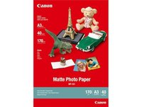 Canon Matte Photo Paper A3