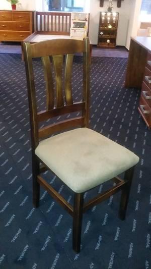 MÖRKÖ  - matbord med 6 stolar PAKET