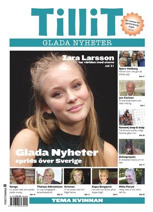 TilliT Glada Nyheter nr 14