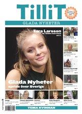 Prenumeration av TilliT Glada Nyheter