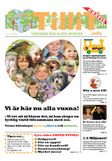 TilliT Glada Nyheter nr 3