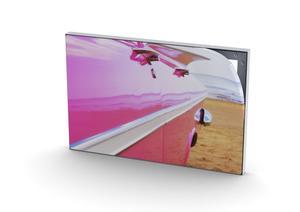 Fabric frame, Ljuddämpning