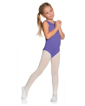 Ärmlös body / gymnastikdräkt 13 färger för både barn och vuxna