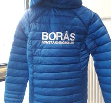Varm klubbjacka Borås