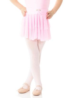 Balettkjol i rosa, lila eller turkos
