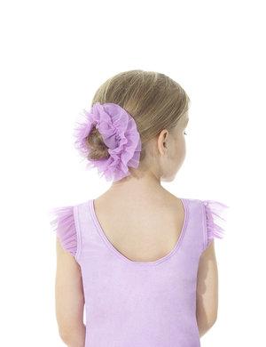 Hårband i rosa, lila, ljusblått eller svart
