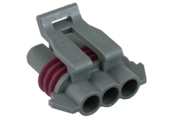 OEM Map Sensor Connector with Terminals, Terminals