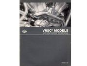 Verkstadshandbok 2005 V-Rod