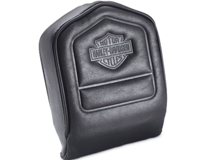 Low Backrest Pad, B&S Logo