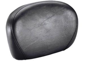 Backrest Pad, Smooth Bucket, M