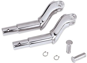 Kit, Reduced Reach Foot Pegs V-rod 02-11