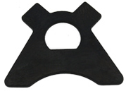 Front Br. Shackle Lock Tab 1930-48