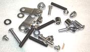 Flst Nacelle Hardware Kit 86-06