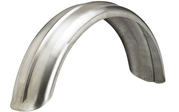 Ribbed Steel  Fender 5-3/4""