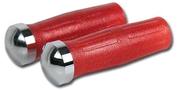Gummigrepp 74- Old Schl Red W/Endcap