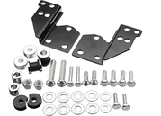 Docking Kit Hardware, Front FL 97-08