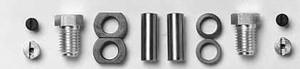 Rullar,Pinne,Stoppskruv Inv.Gas 1910-48,Clny